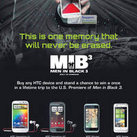 Read more about HTC Smartphones No Contract Price List 11 Feb 2012