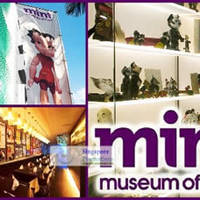 Read more about Mint Museum of Toys 53% Off Admission Tickets 13 Feb 2012
