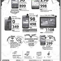 Read more about Samsung Mobile Phones Price List @ Handphone Shop, GadgetWorld & 3Mobile 4 Feb 2012