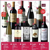 Read more about Carrefour Wine Classics Promotion Offers 27 Feb - 11 Mar 2012