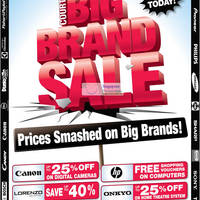 Read more about Courts Big Brand Sale Promotion 3 - 9 Mar 2012