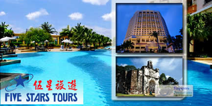Five Stars Tours 5 Mar 2012