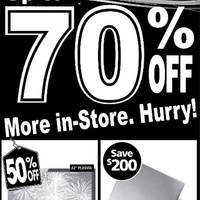 Read more about Harvey Norman Electronics, Appliances, Mattresses & IT Promotion Offers 24 - 30 Mar 2012