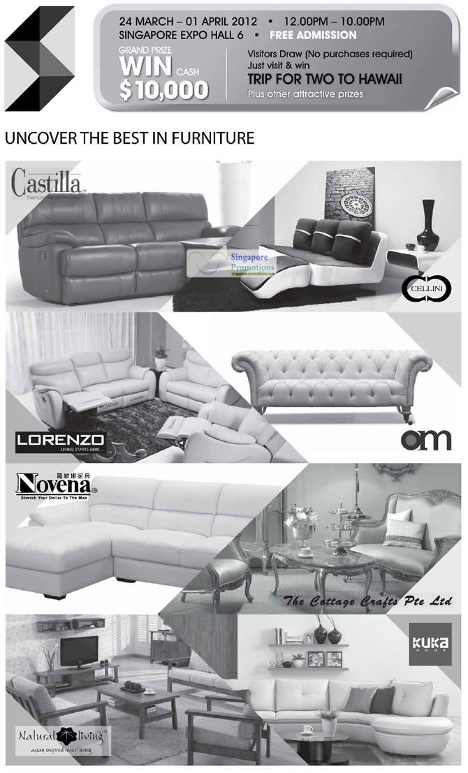 Furniture Brands