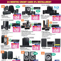 Read more about Audio House TV, Digital Cameras, Notebooks & Appliances Offers 30 Mar - 2 Apr 2012
