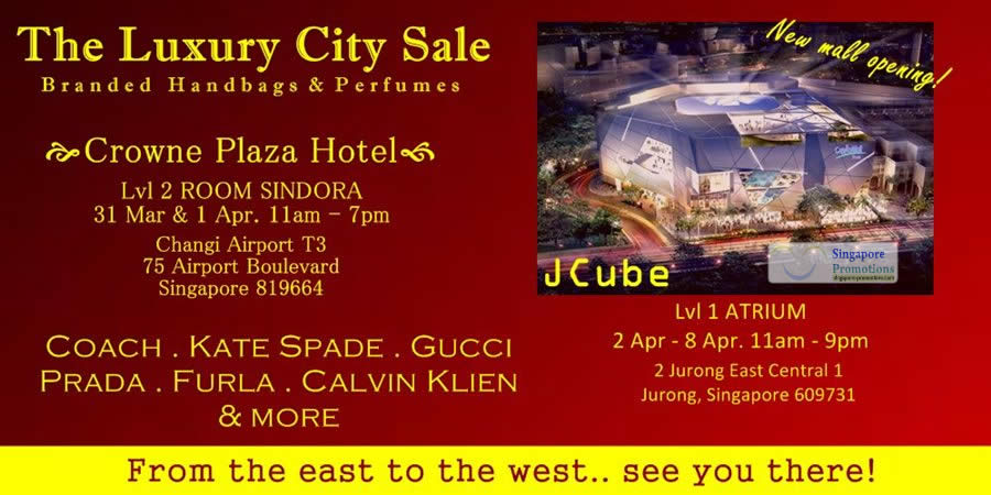 Luxury City 28 Mar 2012
