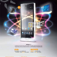 Read more about M1 IT SHOW 2012 Promotions Smartphones, Tablets & Home/Mobile Broadband Offers 8 - 11 Mar 2012