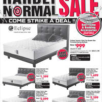 Read more about Harvey Norman Electronics, Mattresses & IT Promotion Offers 17 - 23 Mar 2012