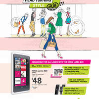 Read more about Starhub Smartphones, Tablets, Cable TV & Mobile/Home Broadband Offers 17 - 23 Mar 2012
