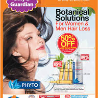 Read more about Guardian Health, Beauty & Personal Care Offers 1 - 7 March 2012
