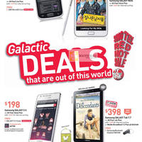 Read more about Singtel IT SHOW 2012 Promotions Smartphones, Tablets, Home/Mobile Broadband & Mio TV Offers 8 - 11 Mar 2012