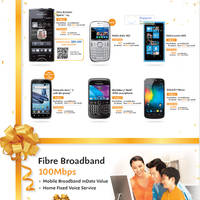 Read more about M1 Smartphones, Tablets & Home/Mobile Broadband Offers 31 Mar - 6 Apr 2012