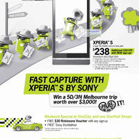 Read more about Starhub Smartphones, Tablets, Cable TV & Mobile/Home Broadband Offers 24 - 30 Mar 2012