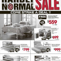 Read more about Harvey Norman Electronics, Appliances, Sofas, Mattresses & IT Promotion Offers 6 - 12 Apr 2012
