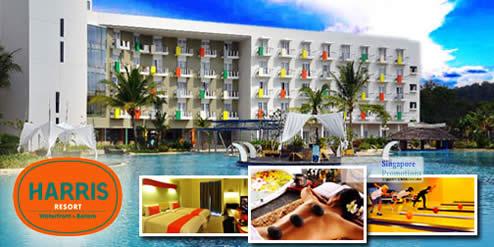 Harris Resort 26 Apr 2012