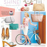 Read more about Tangs Philips Electronics & Fashion Offers 20 Apr 2012