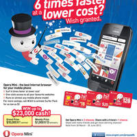 Read more about Singtel Smartphones, Tablets, Home/Mobile Broadband & Mio TV Offers 7 - 13 Apr 2012