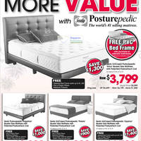 Read more about Harvey Norman Furniture, Appliances & Electronics Promotion Offers 14 - 20 Apr 2012