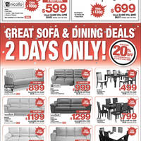 Read more about Courts Celebration Deals Promotion Offers 28 Apr - 4 May 2012