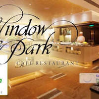 Read more about Window on the Park 58% Off Lunch / Dinner Buffet @ Holiday Inn 6 May 2012