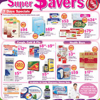 Read more about NTUC Unity Health Offers & Promotions 25 May - 28 Jun 2012
