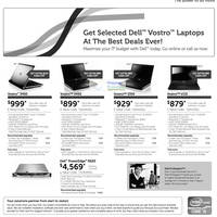 Read more about Dell Vostro Notebooks Promotion Offers 16 - 31 May 2012