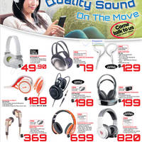 Read more about Harvey Norman 8 Tips For Headphones Shopping 24 - 30 May 2012