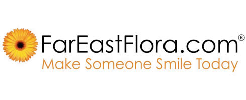 Far East Flora Logo