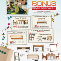 Read more about Scanteak Furniture Great Singapore Sale Specials 25 May 2012