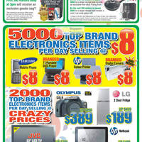 Read more about Consumer Electronics & Lifestyle Fair @ Singapore Expo 25 - 27 May 2012