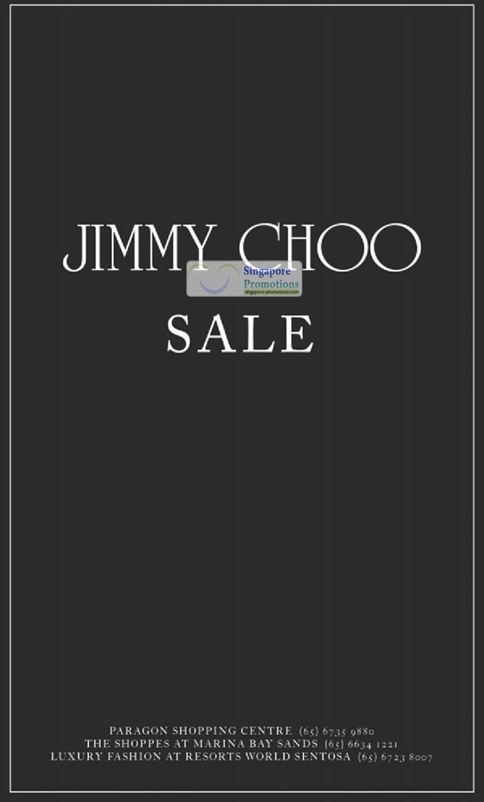 Jimmy Choo 25 May 2012