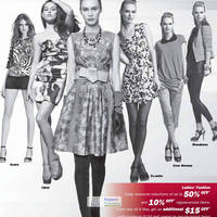 Read more about Robinsons The Sale Worth Waiting For Up To 70% Off 3 May 2012