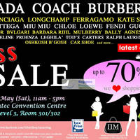 Read more about Nimeshop Branded Handbags, Footwear & Kids Apparel Sale Up To 70% Off 26 May 2012