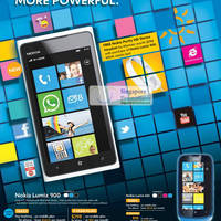 Read more about M1 Smartphones, Tablets & Home/Mobile Broadband Offers 26 May - 1 Jun 2012