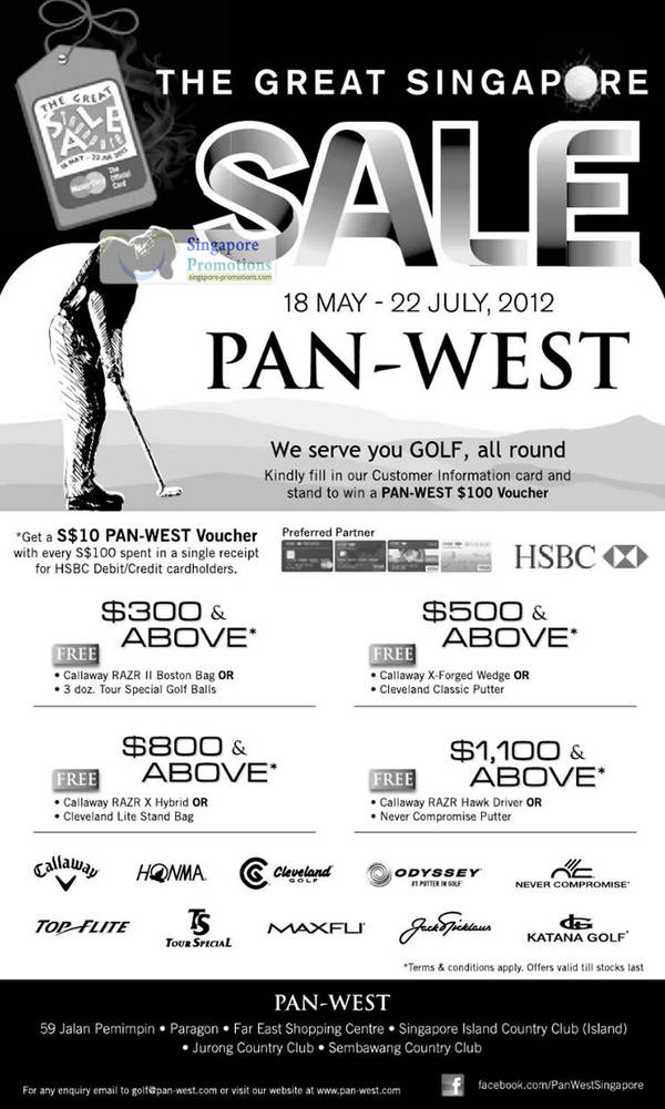 Pan-West 18 May 2012