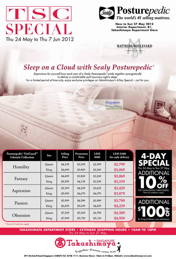 Sealy Posturepedic Unicased Lifestyle Humility Mattress, Sealy Posturepedic Unicased Lifestyle Fantasy Mattress, Sealy Posturepedic Unicased Lifestyle Aspiration Mattress, Sealy Posturepedic Unicased Lifestyle Passion Mattress, Sealy Posturepedic Unicased Lifestyle Obsession Mattress