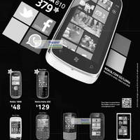 Read more about Nokia Smartphones & Mobile Phones No Contract Price List 12 May 2012