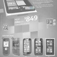 Read more about Nokia Smartphones & Mobile Phones No Contract Price List 26 May 2012