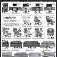 Read more about vHive Furniture Up To 10% Off Promotion 19 - 25 May 2012