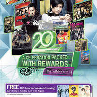 Read more about Starhub Smartphones, Tablets, Cable TV & Mobile/Home Broadband Offers 30 Jun - 6 Jul 2012