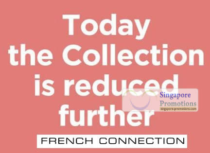 26 Jun FCUK Further Reductions