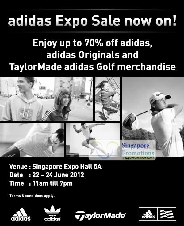 adidas singapore expo sale