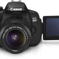 Read more about Canon Singapore New EOS 650D Touch Screen DSLR Digital Camera 8 Jun 2012