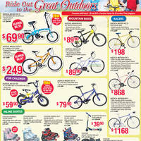 Read more about Carrefour Aleoca Bicycles & Cougar Inline Skates Promotion Offers 8 - 30 Jun 2012