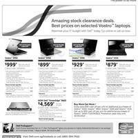 Read more about Dell Vostro Notebooks & Servers Promotion Offers 5 Jun 2012