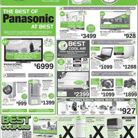 Read more about Best Denki Electronics & Appliances Offers 8 - 11 Jun 2012