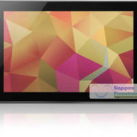 Read more about Google & ASUS Singapore Launch Nexus 7 Tablet 28 Jun 2012