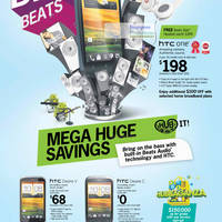 Read more about Starhub Smartphones, Tablets, Cable TV & Mobile/Home Broadband Offers 16 - 22 Jun 2012