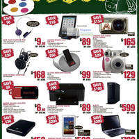 Read more about Harvey Norman Back To School Specials 25 Jun - 8 Jul 2012