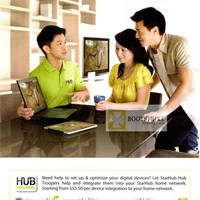Read more about Starhub PC SHOW 2012 Smartphones, Tablets, Cable TV & Mobile/Home Broadband Offers 7 - 10 Jun 2012
